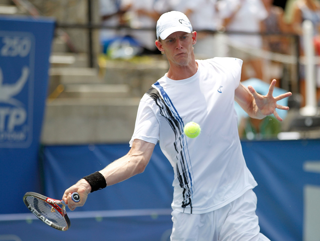 kevin anderson - photo #21