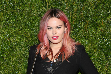 Atlanta de Cadenet 11th Annual Chanel Tribeca Film Festival Artists Dinner