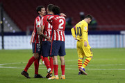 Jose Gimenez Photos Photo