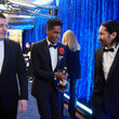 Atticus Ross 93rd Annual Academy Awards - Backstage