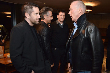 """Atticus Ross cinema prive And PANDORA Jewelry Host A Special Screening Of """"Gone Girl"""""""