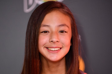 """Aubrey Anderson-Emmons Premiere Of Disney And Pixar's """"Incredibles 2"""" - Arrivals"""