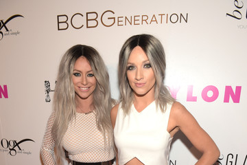 Aubrey O'Day NYLON Young Hollywood Party, Presented By BCBGeneration