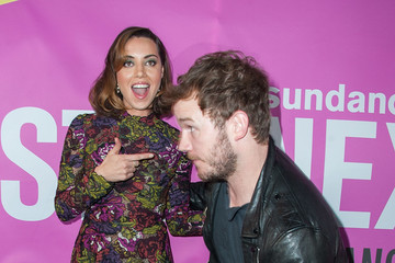 Aubrey Plaza 'Life After Beth' Premieres in LA