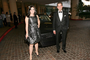 Don winston Audi Arrivals At 13th Annual Costume Designers Guild Awards