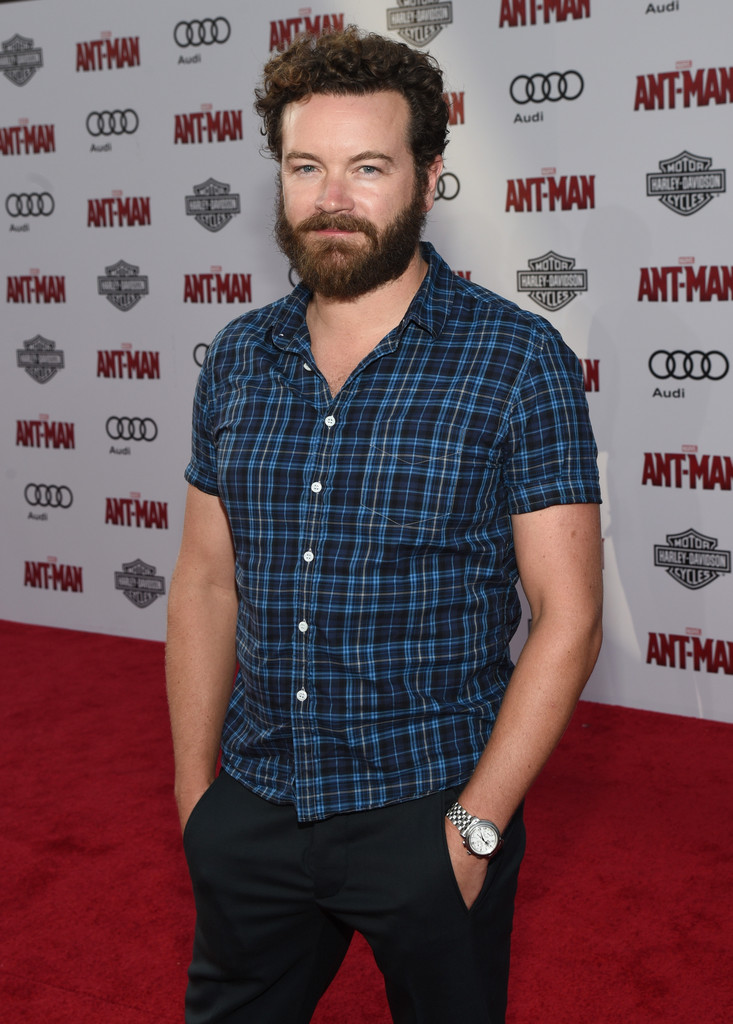 Danny Masterson (Now) - Then and Now: The Cast of 'That ...