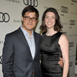 Virginia Sommer Audi And David Yurman Kick Off Emmy Week 2011 And Support Tuesday's Children