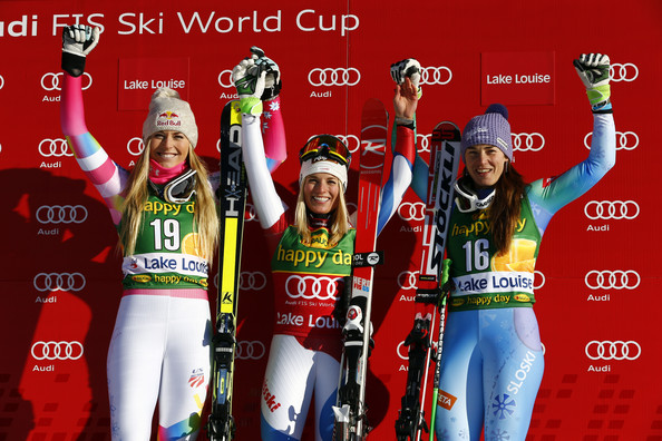 Audi fis alpine ski world cup women s super giant slalom pictures