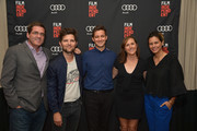 Audi and Film Independent Present 'Other People'