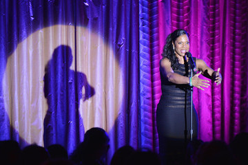 Audra McDonald Inside the Musical Celebration of Broadway