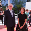 """Audrey Azoulay """"Where Is Anne Frank"""" Red Carpet - The 74th Annual Cannes Film Festival"""