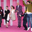 Audrey Fouche Closing Ceremony And 'Safe' Pink Carpet Arrivals - The 1st Cannes International Series Festival