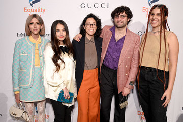Audrey Gelman Equality Now Hosts Annual Make Equality Reality Gala - Arrivals