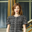 Audrey Marnay Chanel Cruise 2020 Collection: Photocall