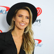 Audrina Patridge iHeartRadio ALTer EGO Presented by Capital One - Arrivals