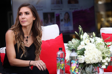 Audrina Patridge Fashion Island's StyleWeekOC Presented by SIMPLY