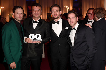 August Wittgenstein After Show Party - GQ Men Of The Year Award 2018