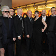 Augustin Almodovar Pedro Almodovar Is Honoured By The Academy Of Motion Picture Arts And Sciences
