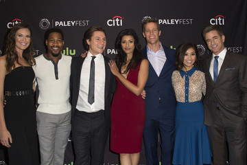 Augustus Prew The Paley Center for Media's PaleyFest 2016 Fall TV Preview - CBS