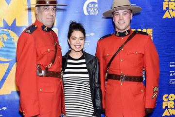 Auli'i Cravalho 'Come From Away' Opening Night Performance - Arrivals
