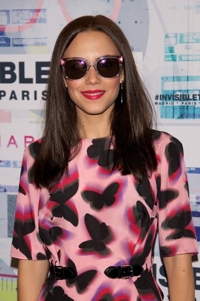 Marc By Marc Jacobs Eyewear Launches in Madrid