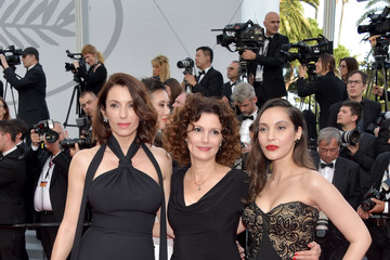 Aure Atika 'The Killing of a Sacred Deer' Red Carpet Arrivals - The 70th Annual Cannes Film Festival