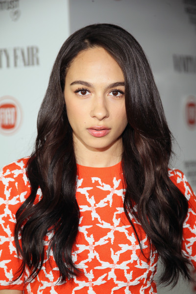 Aurora Perrineau earned a  million dollar salary, leaving the net worth at 3 million in 2017