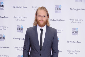 Austin Amelio IFP's 26th Annual Gotham Independent Film Awards - Red Carpet