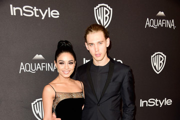 Austin Butler 2016 InStyle and Warner Bros. 73rd Annual Golden Globe Awards Post-Party - Arrivals