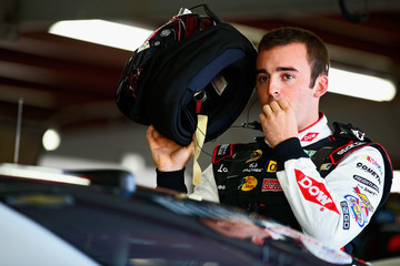 Austin Dillon New Hampshire Motor Speedway - Day 3