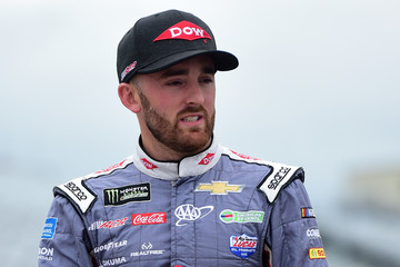 Austin Dillon New Hampshire Motor Speedway - Day 1