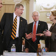 Austin Scott House and Senate Committees Meet on Capitol Hill