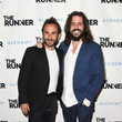 Austin Stark Guests Arrive at the Paper Street Films' Screening of 'The Runner'