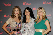 Trinny Woodall and Jessica Bratich Photos Photo
