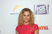 Actress Danielle Cormack attends Australians In Film's 5th Annual Awards Gala at NeueHouse Hollywood on October 19, 2016 in Los Angeles, California.