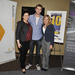 Vivien Flitton Australians In Film Screening Of Lionsgate's