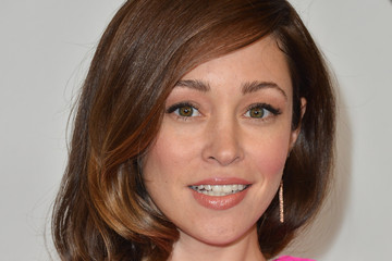 Autumn Reeser the whispers