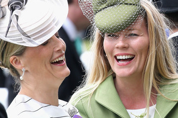 Autumn Phillips Royal Ascot - Day 2
