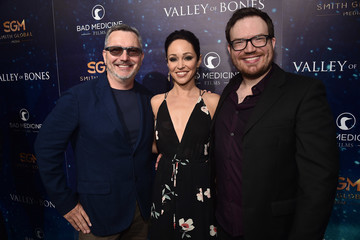 Autumn Reeser 'Valley of Bones' World Premiere - Los Angeles