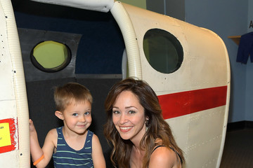 Autumn Reeser Zimmer Children's Museum Presents We All Play Annual FUNraiser