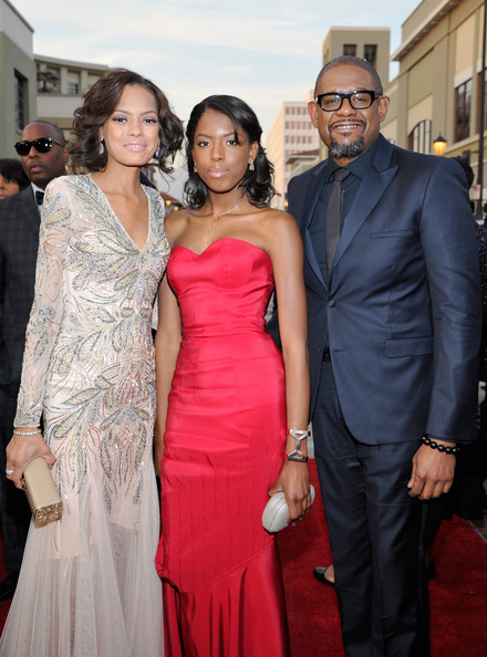 45th NAACP Image Awards Presented By TV One - Red Carpet