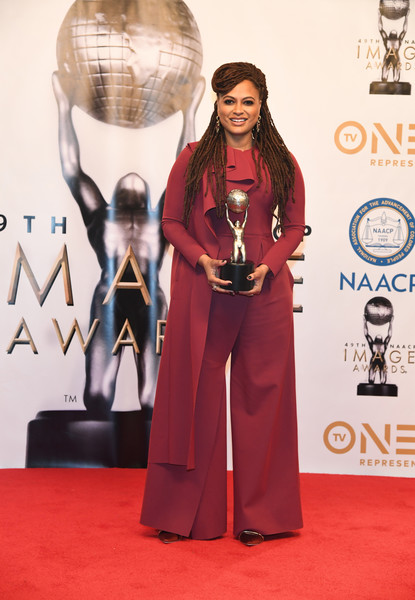 49th NAACP Image Awards - Press Room