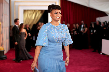 Ava DuVernay Arrivals at the 87th Annual Academy Awards — Part 2