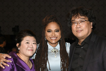 Ava DuVernay Lee Jeongeun 2020 Getty Entertainment - Social Ready Content