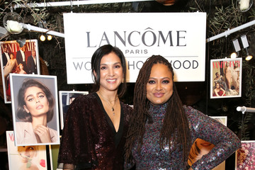 Ava DuVernay Vanity Fair And Lancôme Toast Women In Hollywood