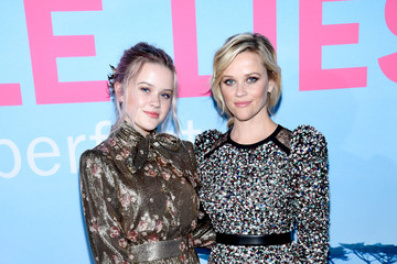 Ava Phillippe Premiere of HBO's 'Big Little Lies' - Red Carpet