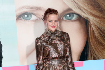Ava Phillippe Premiere of HBO's 'Big Little Lies' - Arrivals