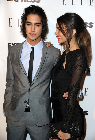 avan jogia and victoria justice dating Victoria justice and avan jogia - famoushookupscom avan jogia, actor: ghost wars 27 february 2018 | deadline movie news avan jogia joins tom dolby's 'the artist's wife' 2010 victoria justice.
