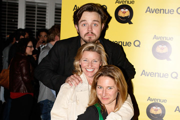 Tammy Macintosh 'Avenue Q' Opens In Sydney