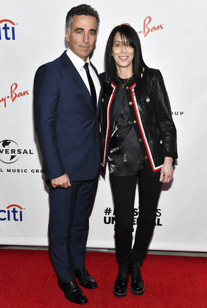 Universal Music Group's 2019 After Party To Celebrate The Grammys - Arrivals
